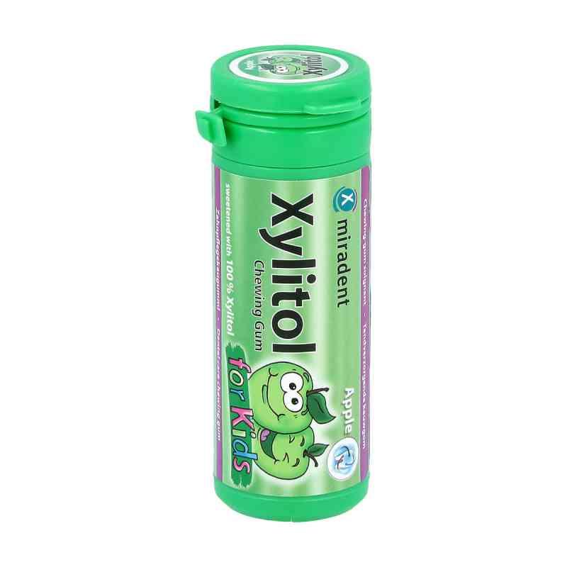 Miradent Xylitol Chewing Gum Kids bei apotheke.at bestellen