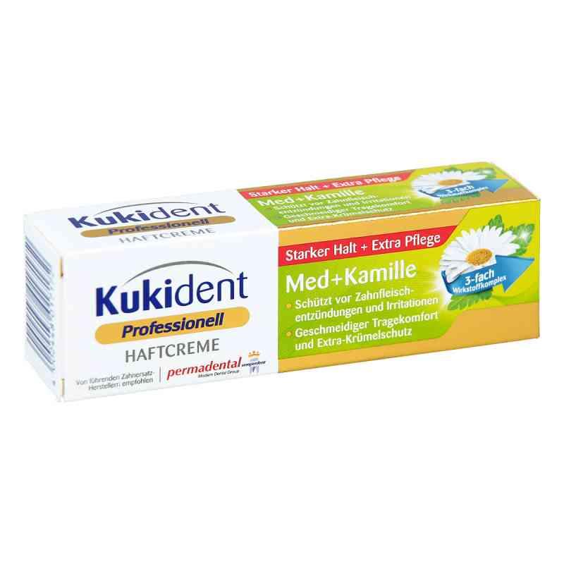 Kukident Haftcreme Med + Kamille bei apotheke.at bestellen