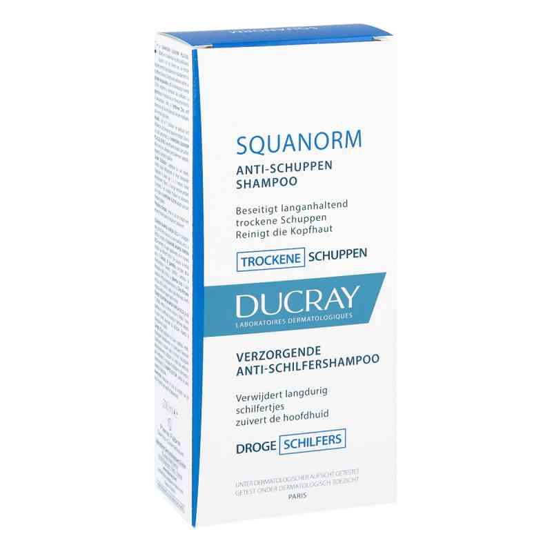 Ducray Squanorm trockene Schuppen Shampoo  bei apotheke.at bestellen