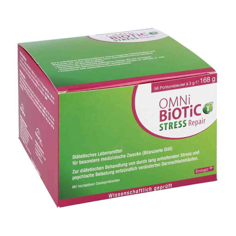 Omni Biotic Stress Repair Pulver bei apotheke.at bestellen