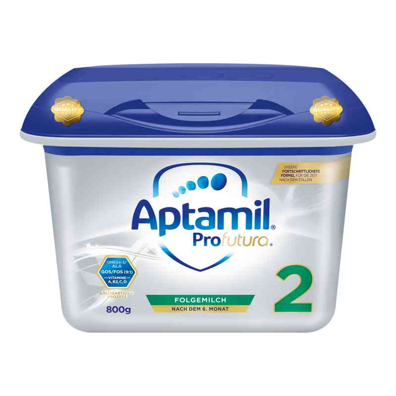 Aptamil Profutura 2 Folgemilch nach d.6.Monat Plv.  bei apotheke.at bestellen