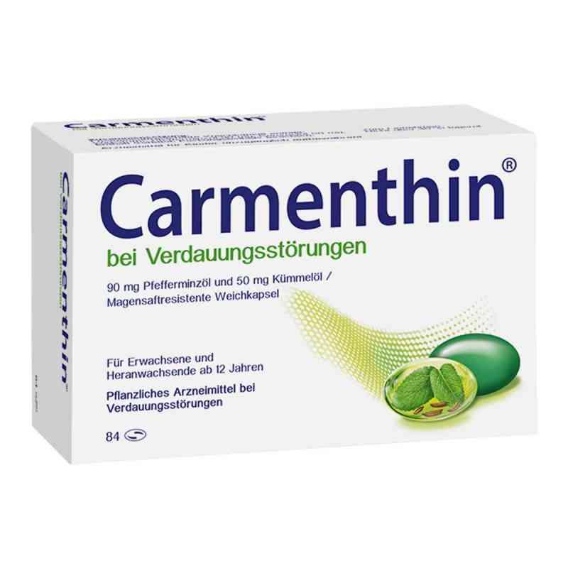 Carmenthin bei Verdauungsstörungen  bei apotheke.at bestellen