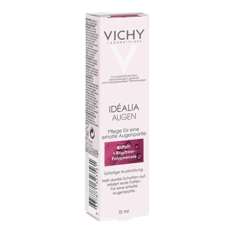 Vichy Idealia Augenpflege Creme  bei apotheke.at bestellen