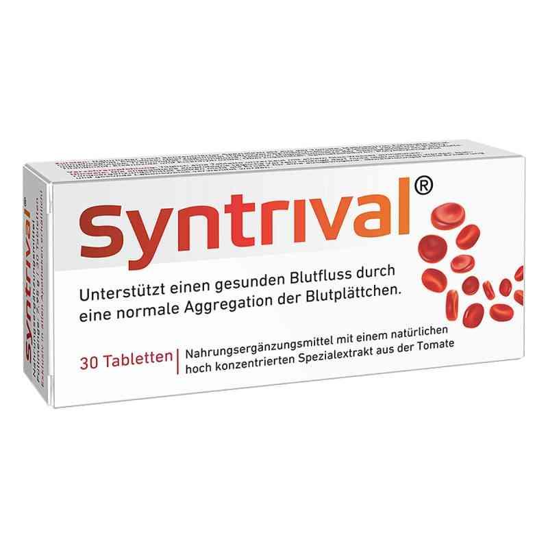 Syntrival Tabletten  bei apotheke.at bestellen
