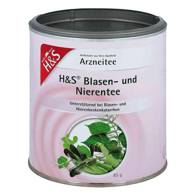 H&s Blasen- und Nierentee loser Tee  bei apotheke.at bestellen