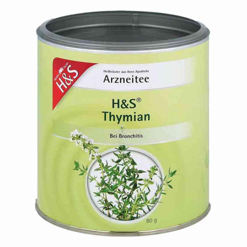 H&S Thymian (loser Tee)  bei apotheke.at bestellen