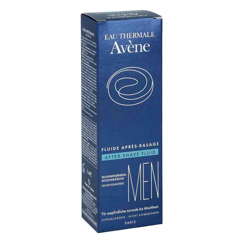 Avene Men After-shave Fluid  bei apotheke.at bestellen