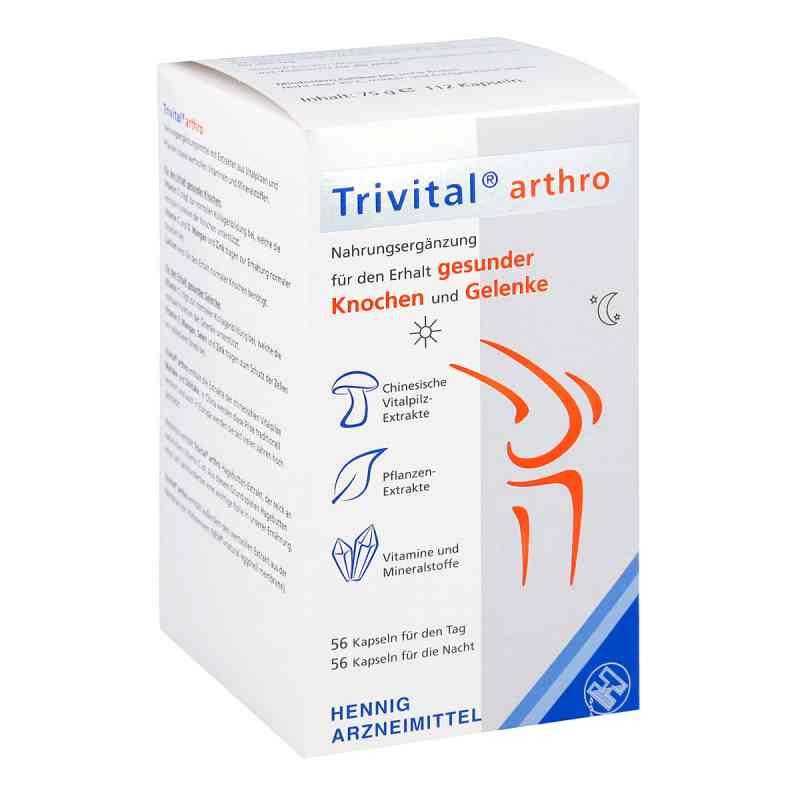 Trivital arthro Kapseln (112 stk)