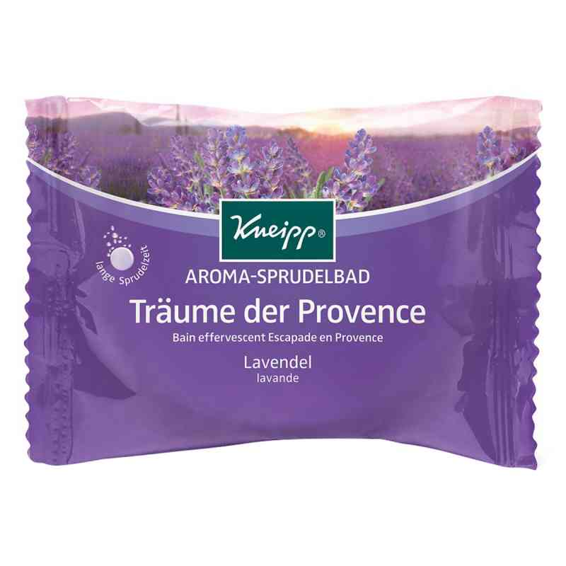 Kneipp Aroma Sprudelbad Träume der Provence bei apotheke.at bestellen
