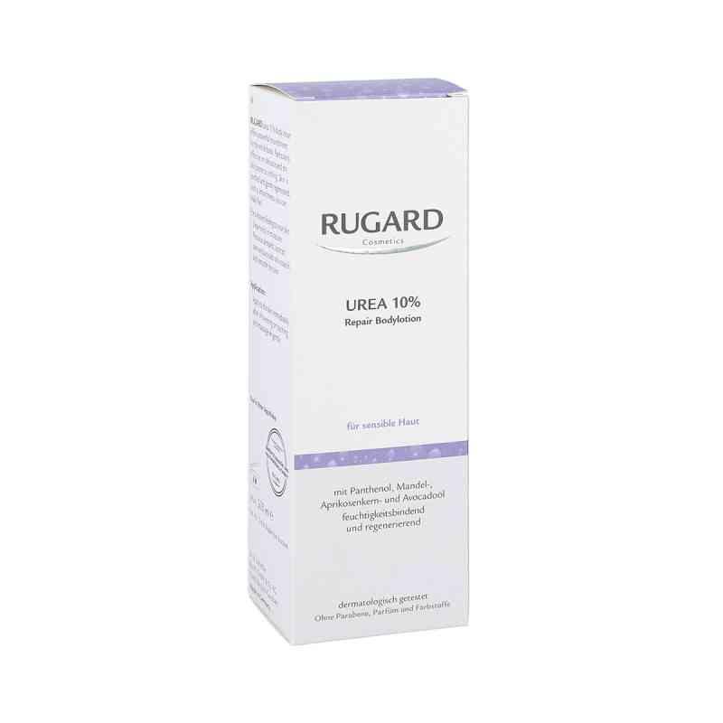 Rugard Urea 10% Repair Bodylotion  bei apotheke.at bestellen