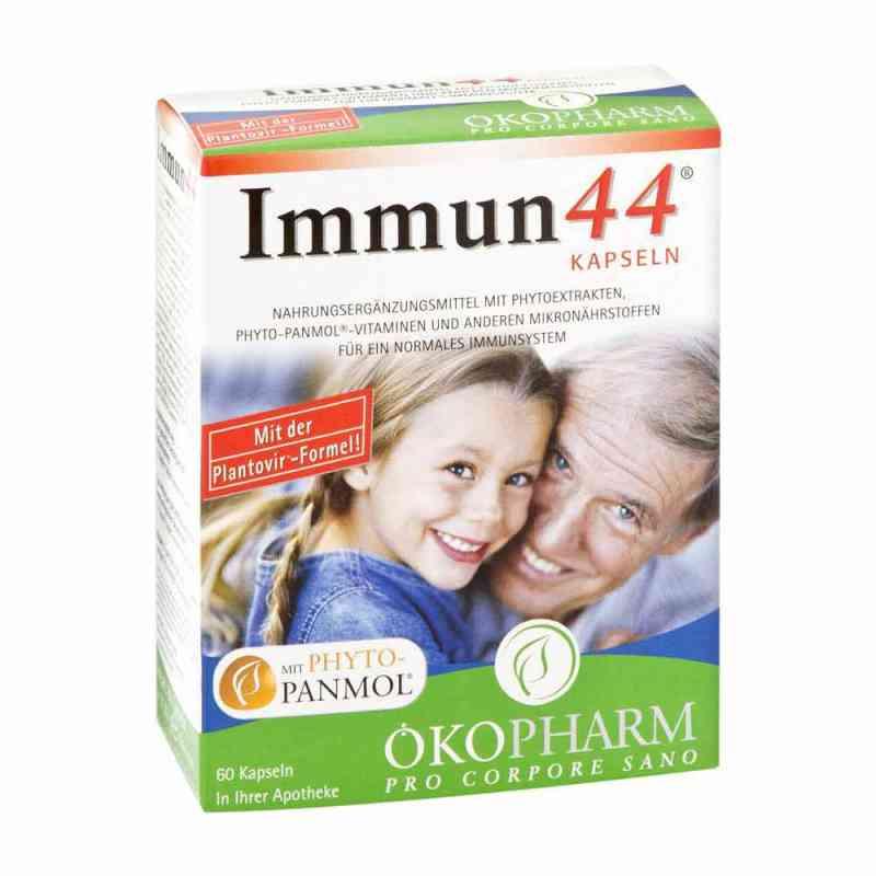 Immun44 Kapseln bei apotheke.at bestellen