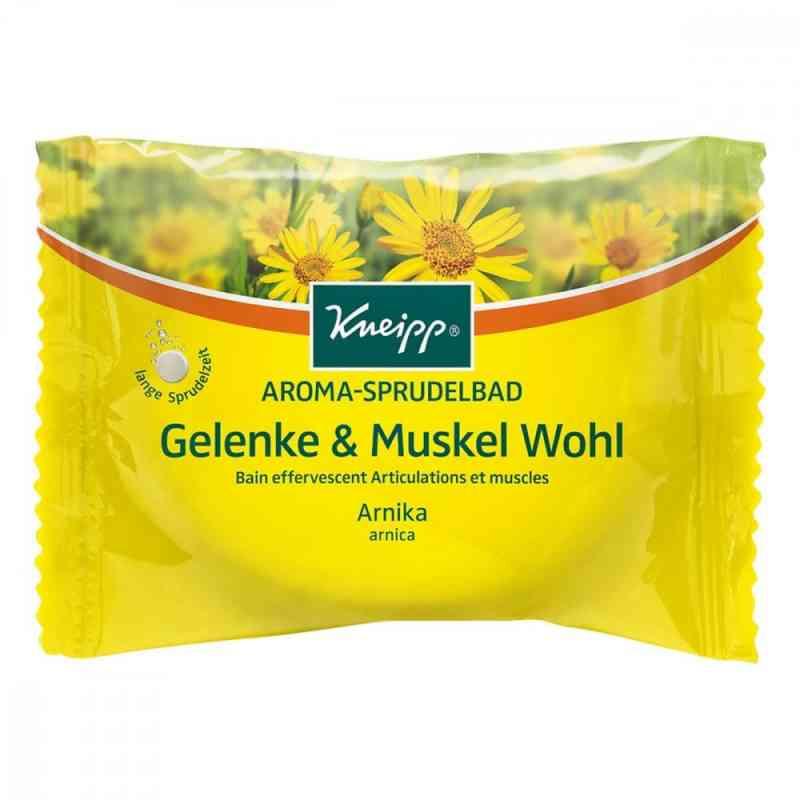 Kneipp Aroma Sprudelbad Gelenke & Muskel Wohl  bei apotheke.at bestellen
