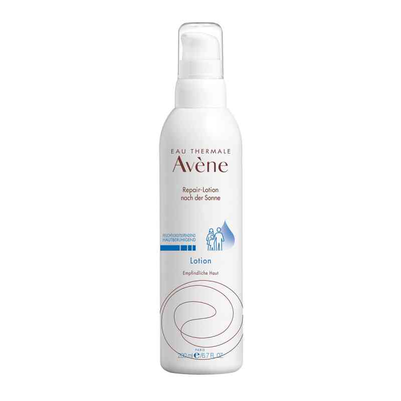 Avene Repair Lotion  bei apotheke.at bestellen