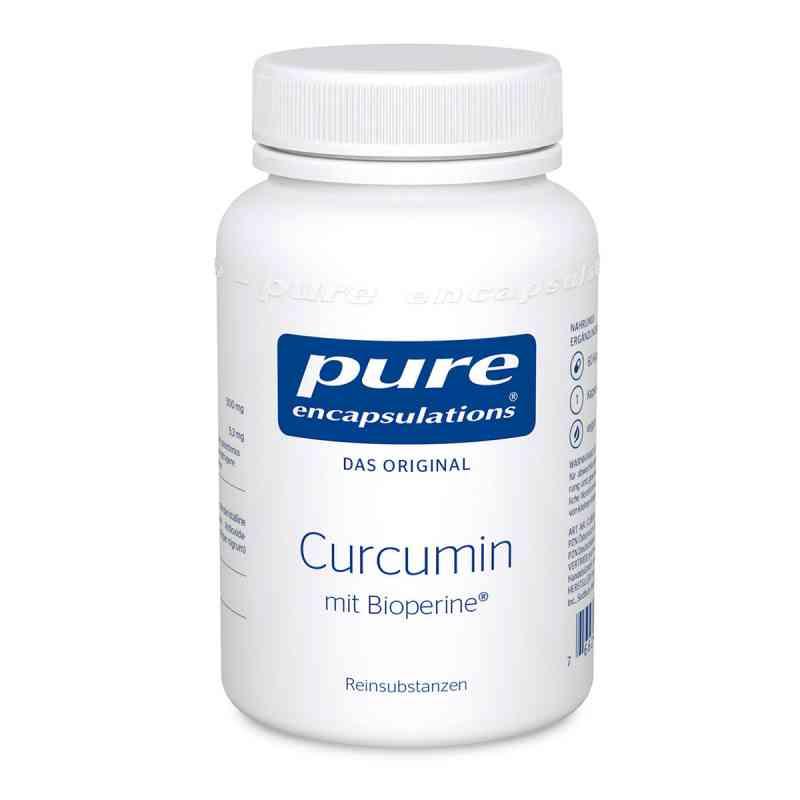 Pure Encapsulations Curcumin 500 mit Bioperin Kapseln  bei apotheke.at bestellen