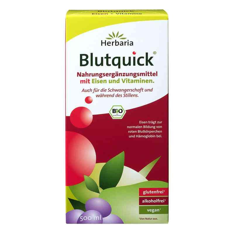 Blutquick Saft  bei apotheke.at bestellen