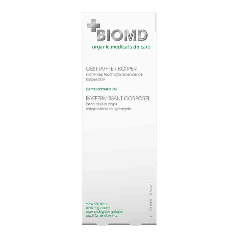 Biomed Gestraffter Körper Creme  bei apotheke.at bestellen