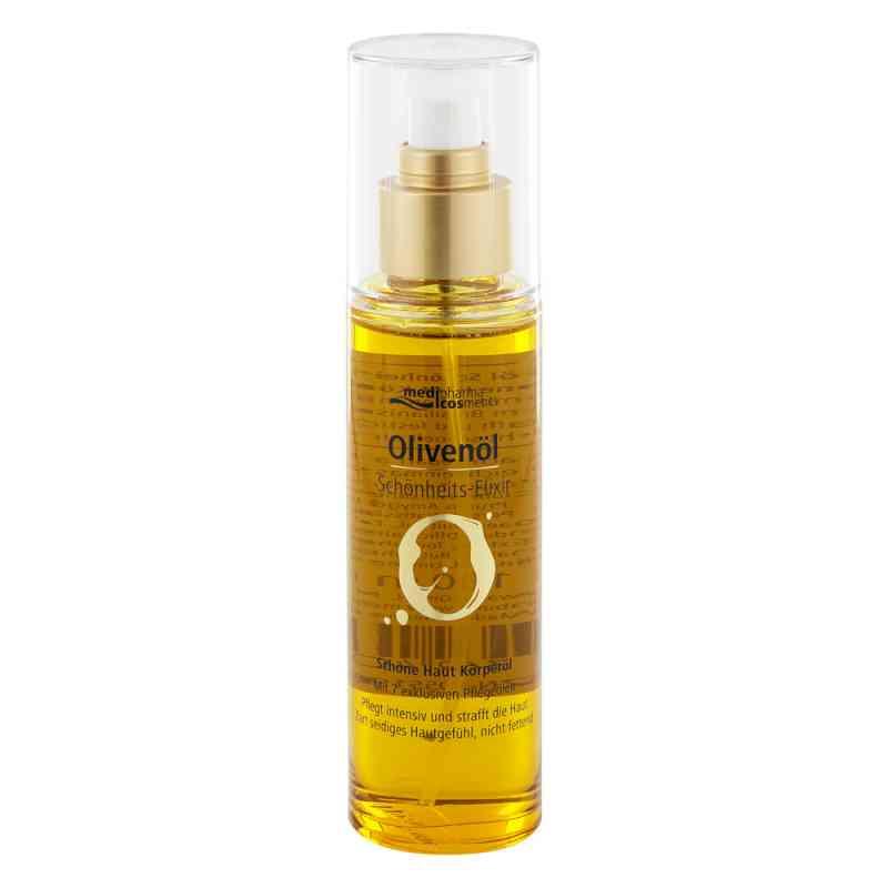 Olivenöl Schönheits-elixir schöne Haut Körperöl  bei apotheke.at bestellen