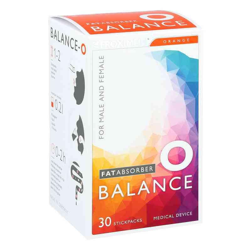 Froximun Balance-o Stickpacks bei apotheke.at bestellen