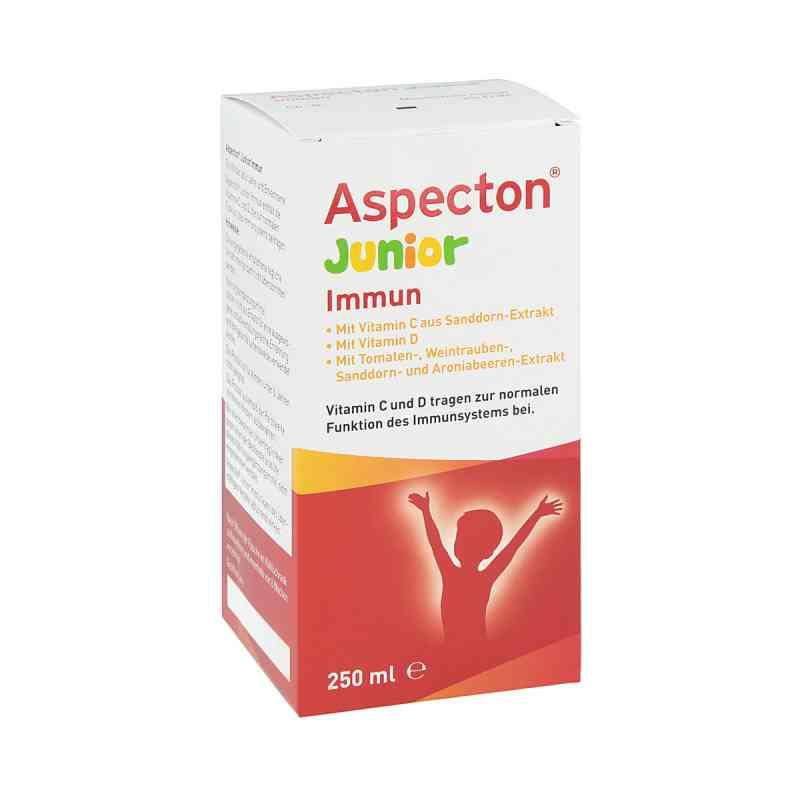 Aspecton Junior Immun Suspension bei apotheke.at bestellen
