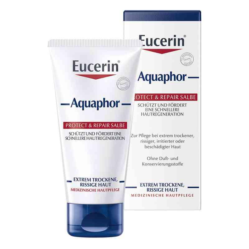 Eucerin Aquaphor Repair-salbe bei apotheke.at bestellen