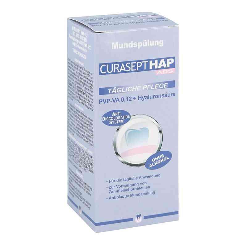 Hap012 Pvp-va 0,12+hyaluronsäure Mundspülung bei apotheke.at bestellen