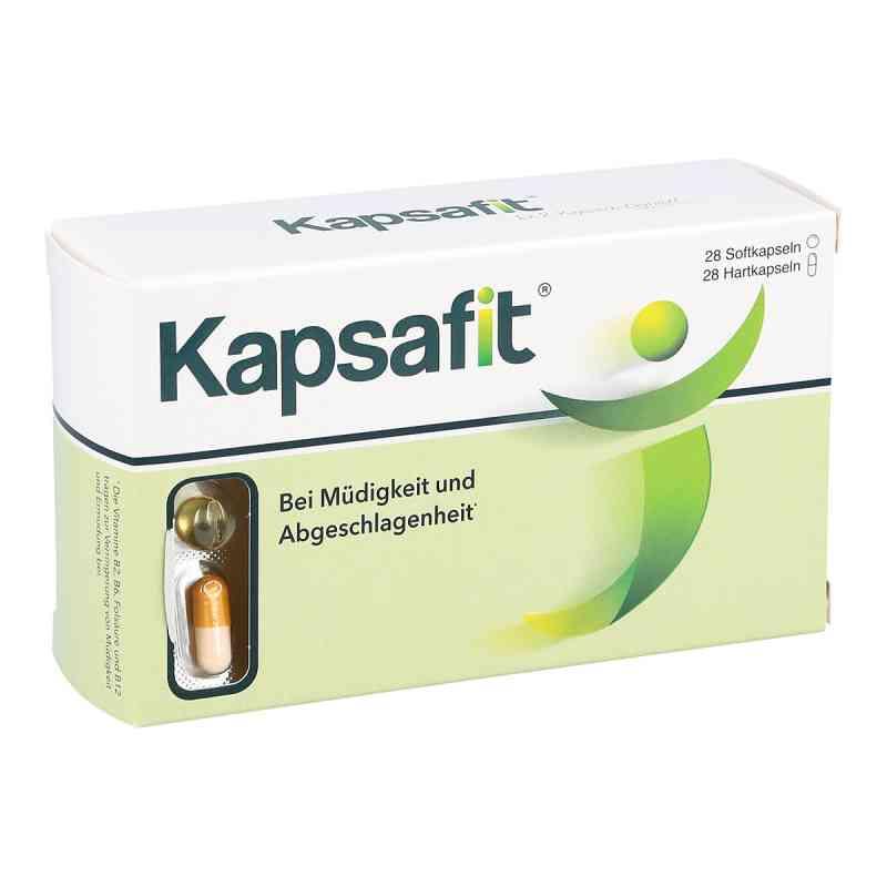 Kapsafit Kapseln  bei apotheke.at bestellen