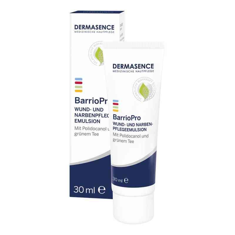Dermasence Barriopro Wund- und Narbenpflegeemulsion bei apotheke.at bestellen
