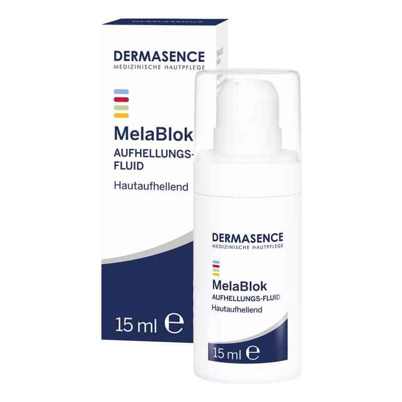 Dermasence Melablok Emulsion  bei apotheke.at bestellen