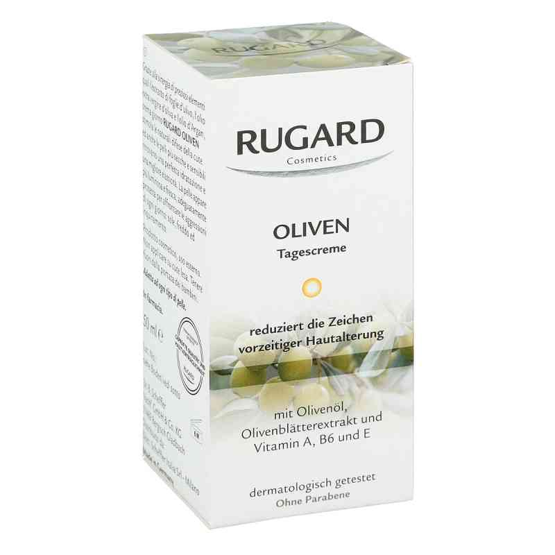 Rugard Oliven Tagescreme bei apotheke.at bestellen