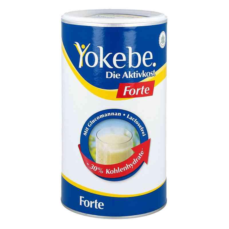 Yokebe Forte Pulver  bei apotheke.at bestellen