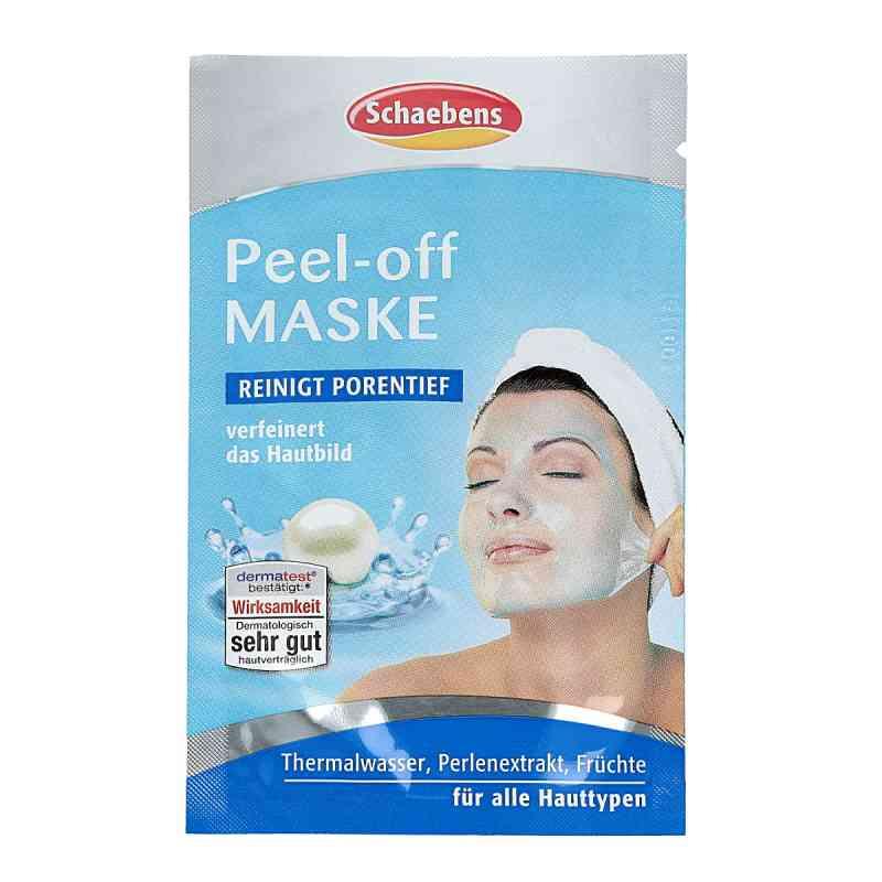 Peel-off Maske bei apotheke.at bestellen