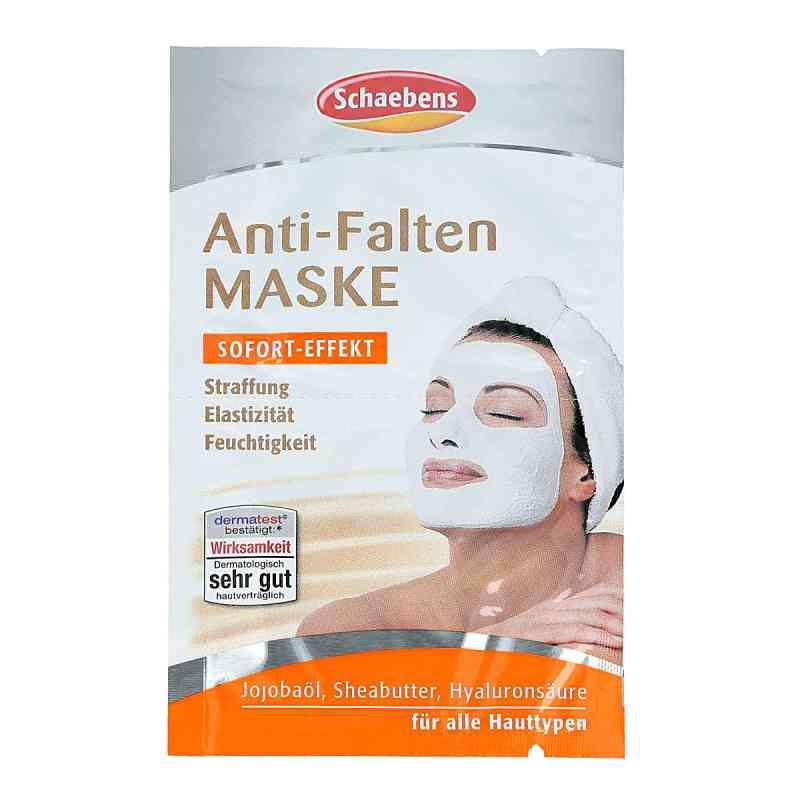 Anti Falten Maske bei apotheke.at bestellen