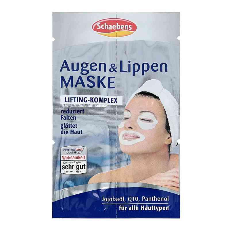 Augen & Lippen Maske  bei apotheke.at bestellen