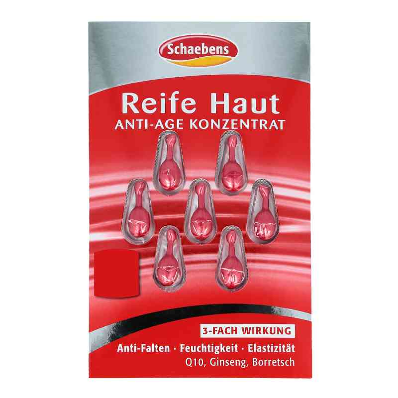 Reife Haut Anti-age Konzentrat bei apotheke.at bestellen