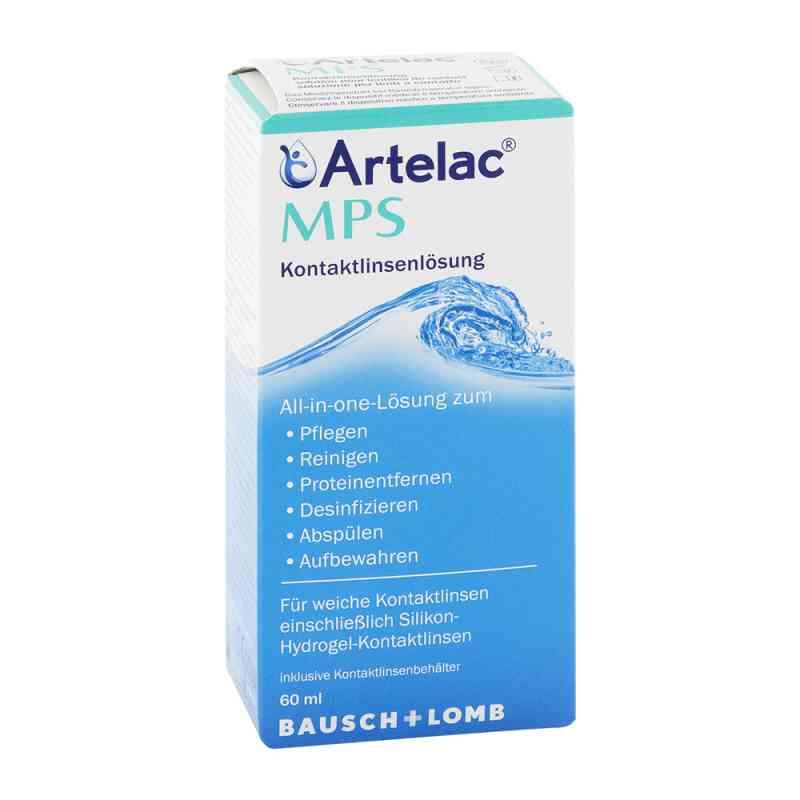 Artelac Mps Kontaktlinsenlösung bei apotheke.at bestellen