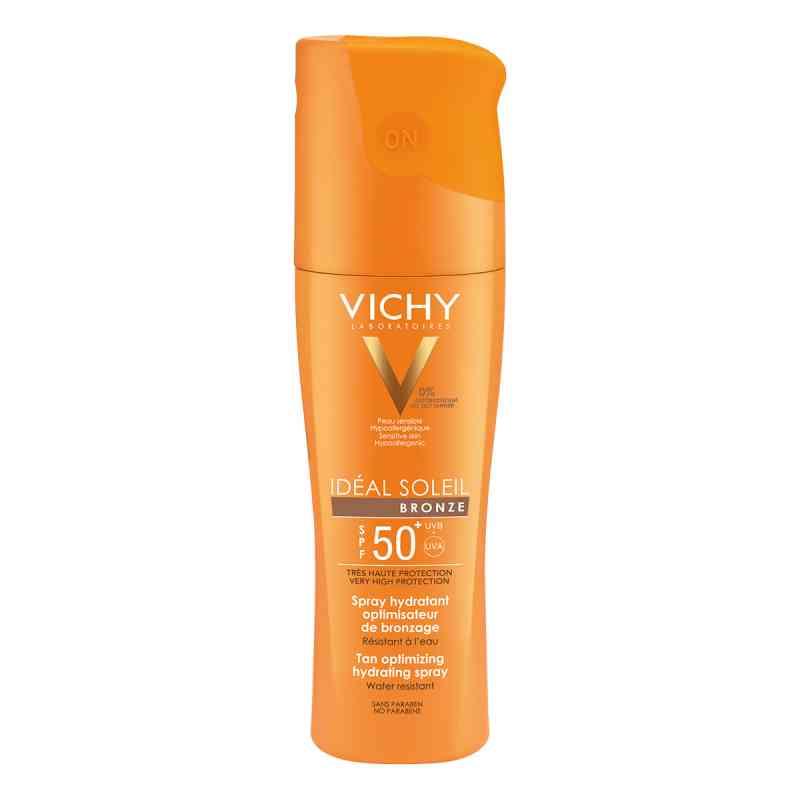 Vichy Capital Ideal Soleil Bronze Körperspr.lsf 50 bei apotheke.at bestellen