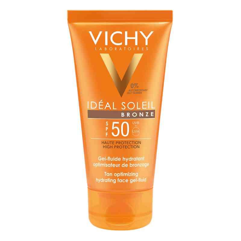 Vichy Capital Ideal Soleil Bronze Ges.gel Lsf 50 bei apotheke.at bestellen