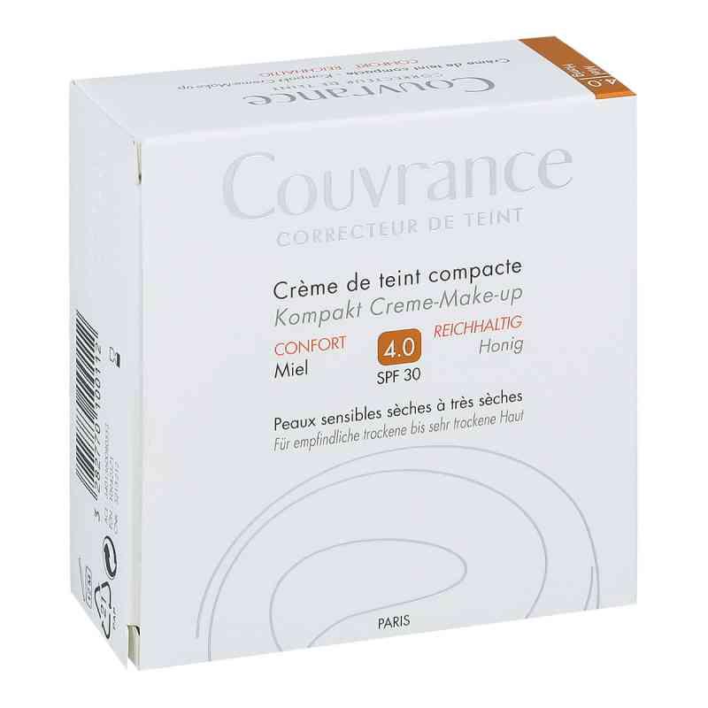 Avene Couvrance Kompakt Cr.-make-up reich.honig 4  bei apotheke.at bestellen