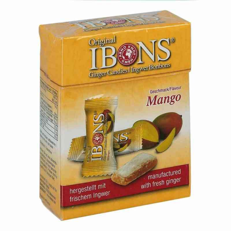 Ibons Mango Bonbons bei apotheke.at bestellen