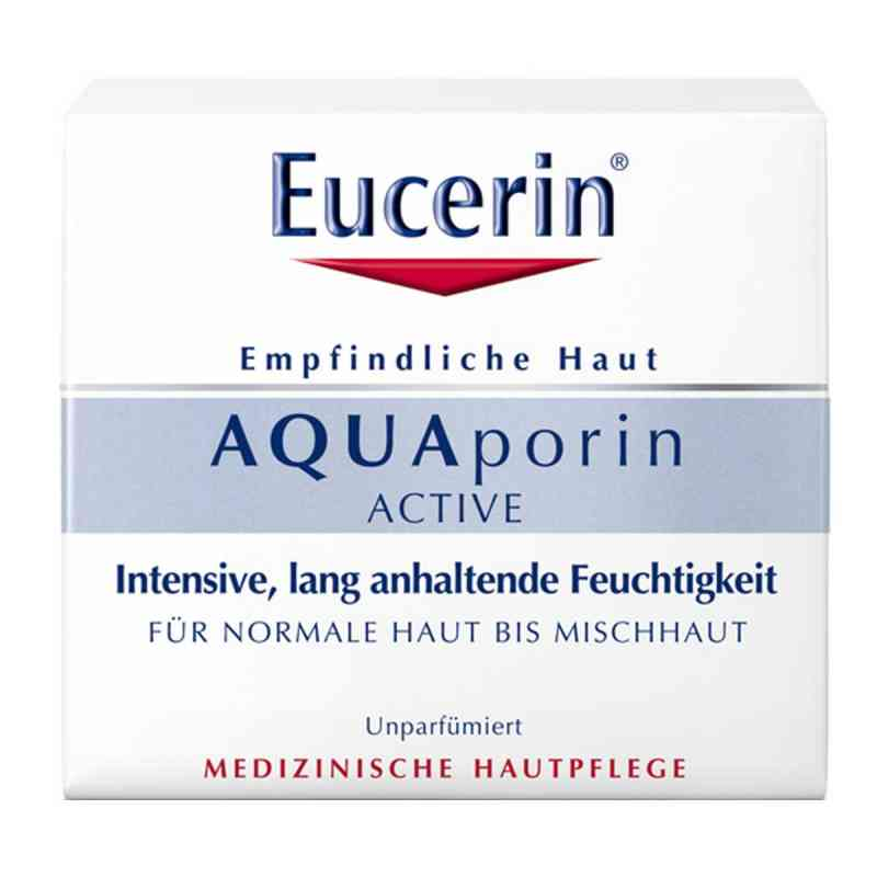 Eucerin Aquaporin Active Creme norm.bis Mischhaut bei apotheke.at bestellen