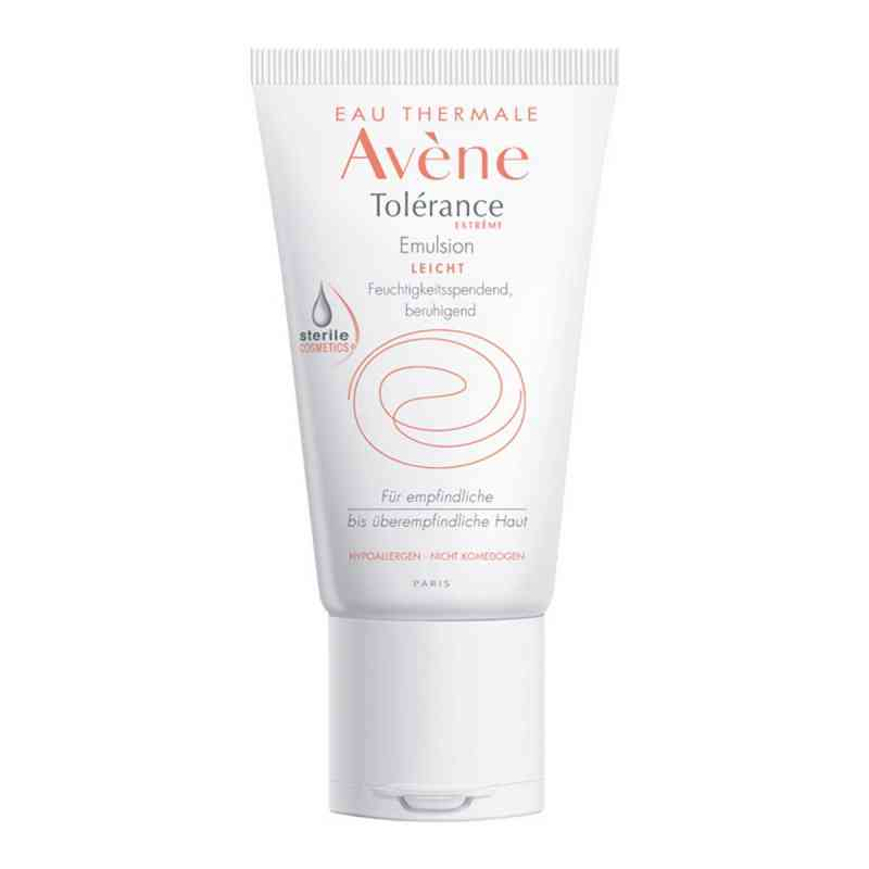 Avene Tolerance Extreme Emulsion norm.Haut Defi bei apotheke.at bestellen