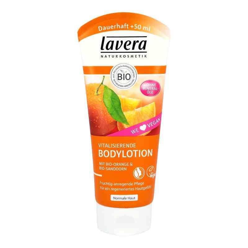 Lavera Bodylotion Bio-orange+bio-sanddorn  bei apotheke.at bestellen