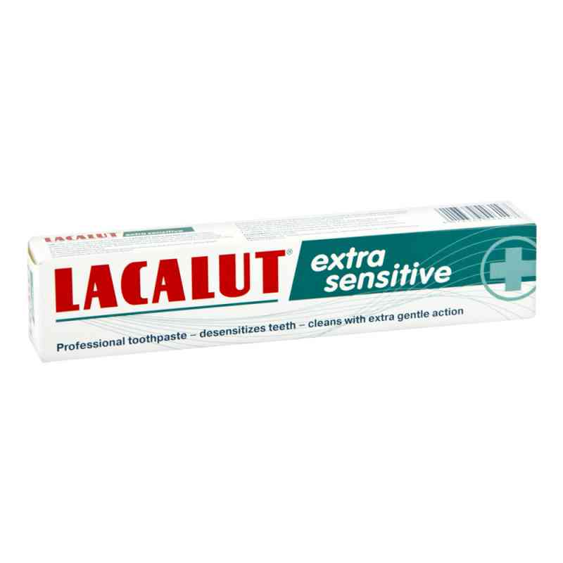 Lacalut extra sensitive Wirkzahncreme  bei apotheke.at bestellen