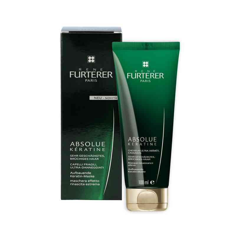 Furterer Absolue Keratine Maske bei apotheke.at bestellen