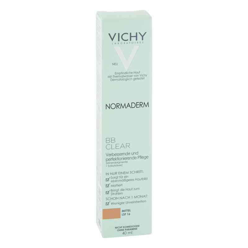Vichy Normaderm Bb Clear Creme mittel Lsf 16  bei apotheke.at bestellen