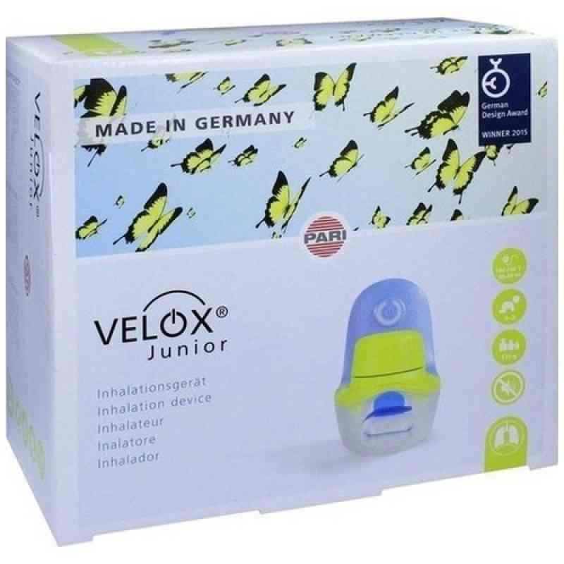 Pari Velox Junior Inhalationsgerät bei apotheke.at bestellen