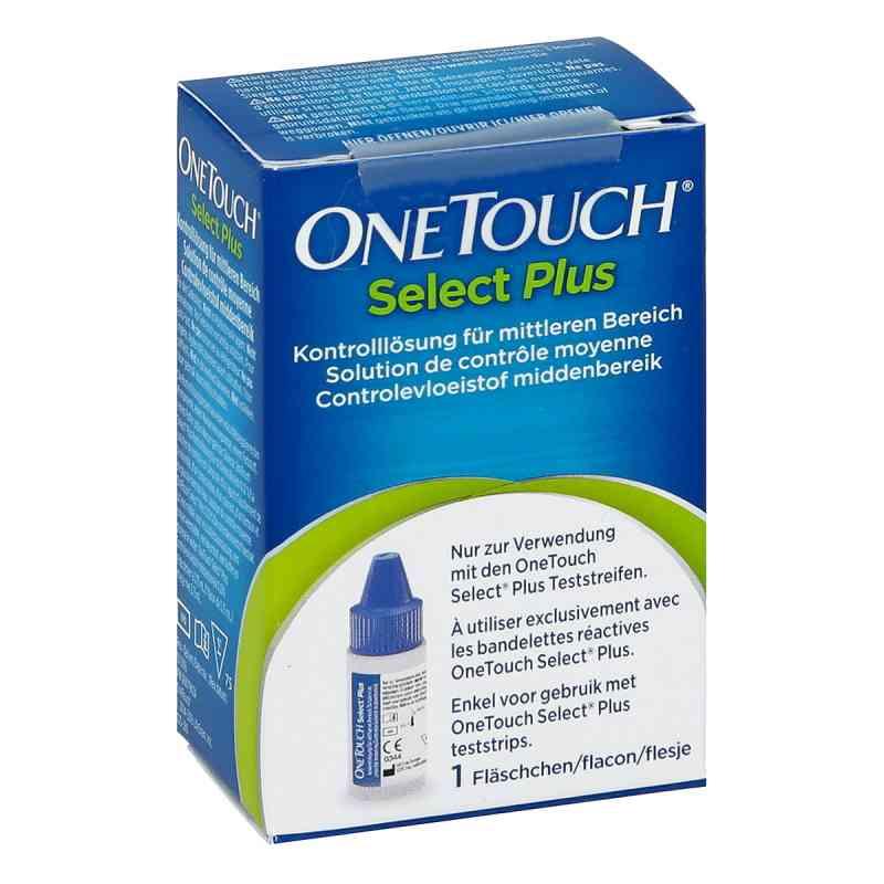 One Touch Selectplus Kontrolllösung mittel  bei apotheke.at bestellen