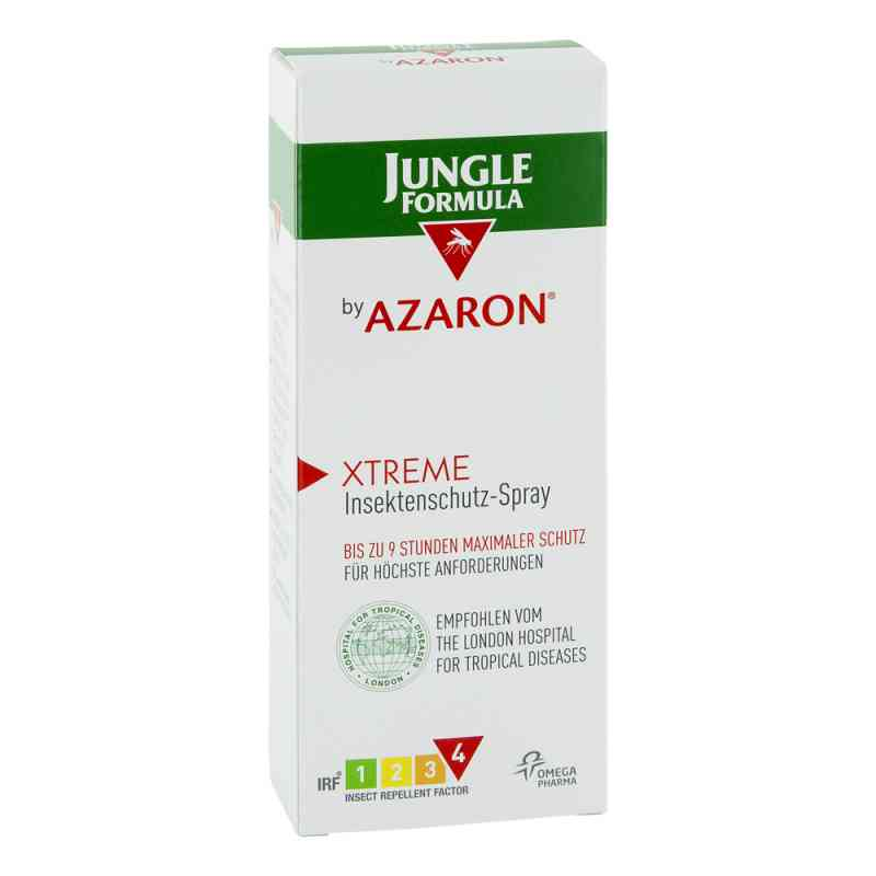 Jungle Formula by Azaron Xtreme Spray  bei apotheke.at bestellen
