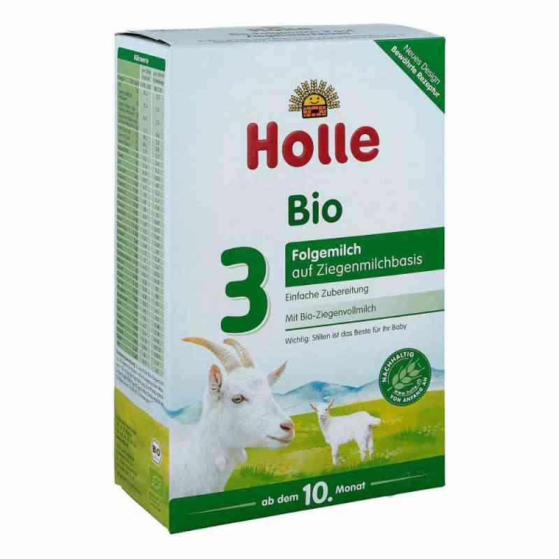 Holle Bio Folgemilch 3 auf Ziegenmilchbasis Pulver  bei apotheke.at bestellen