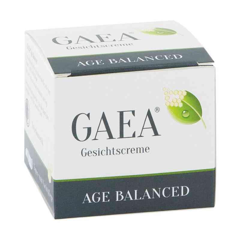 Gaea Age Balanced Gesichtscreme bei apotheke.at bestellen